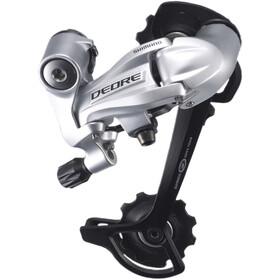 Shimano Deore RD-M591 silver